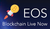 EOS Blockchain Live Now