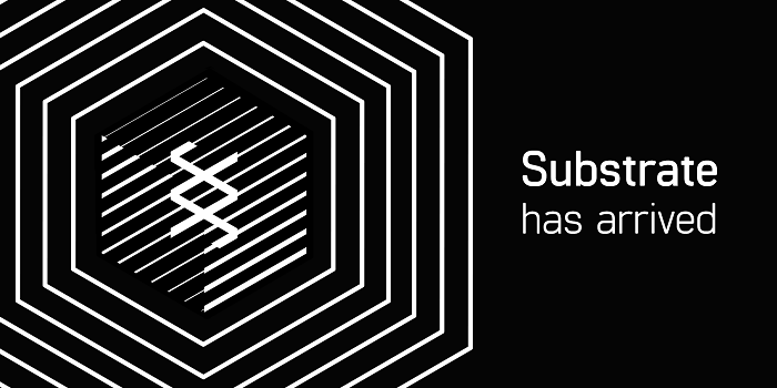 Substrate for Blockchain Development announced