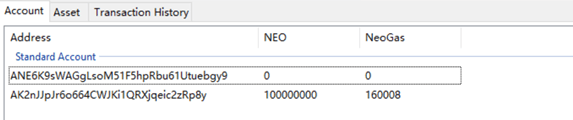 How to setup a private chain of the NEO Blockchain